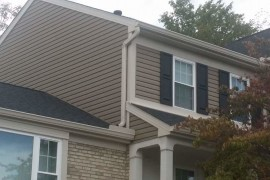 Roofing, Windows & Siding