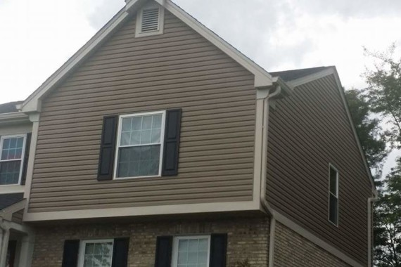 Roofing, Windows and Siding by Elegant Home Exterior